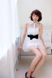 上田敦美 シンガーソングライター